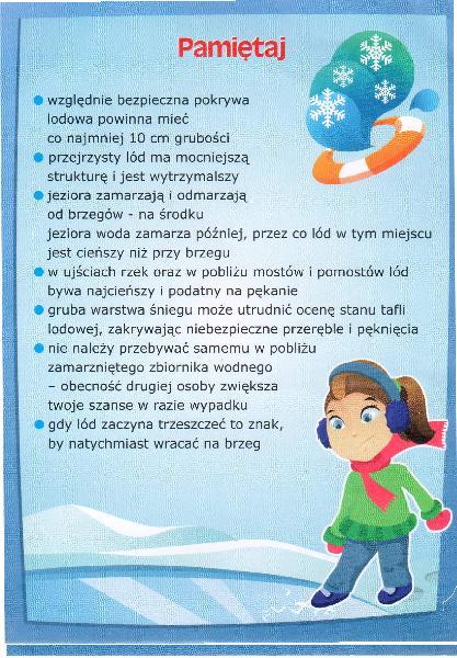 Bezpieczna woda