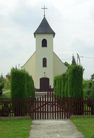 Sołectwo Oldrzyszowice - kaplica wiejska.jpeg