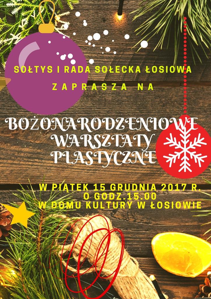 Sołtys i Rada Sołecka Łosiowa Z a p r a s z a j ą n a.jpeg