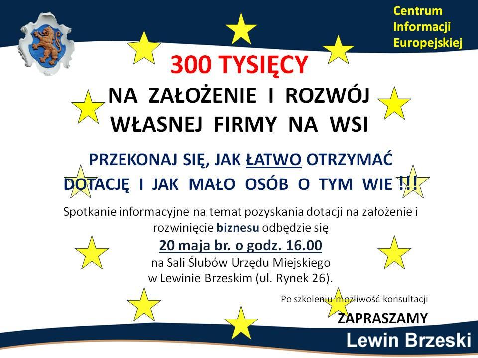 plakat szkolenie 20.05.2010 2