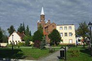 Konkurs Piękna Wieś Lewińska - I miejsce - Skorogoszcz