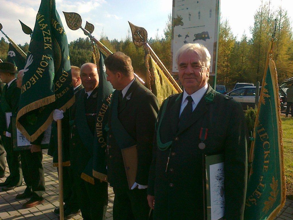 Hubertowiny Opolskie 2011