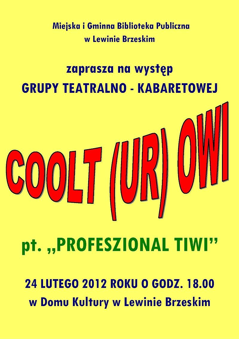 Coolt_ur_owi plakat