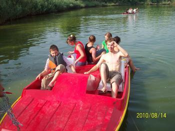 Wyjazd na Węgry