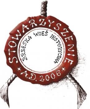 Brzeska Wieś Historyczna - logo