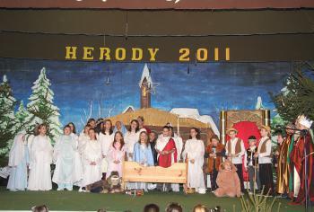 HERODY 2011