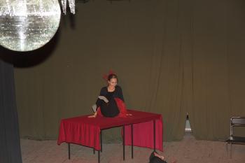 Spektakl ROMEO I JULIA