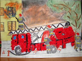 Alicja Bilecka - lat 10 - Szkoła Podstawowa w Skorogoszczy