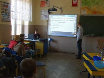III Festiwal nauki w Łosiowie