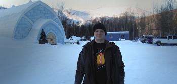 10 Chena Hot Springs, Alaska, aut. W.Kisieliński