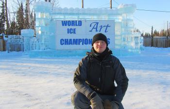 27 Fairbanks, Alaska, aut. W.Kisieliński