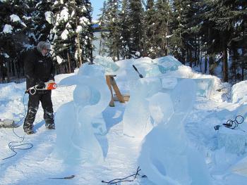 29 Fairbanks, Alaska, aut. W.Kisieliński