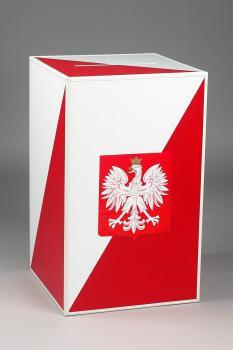 urna wyborcza