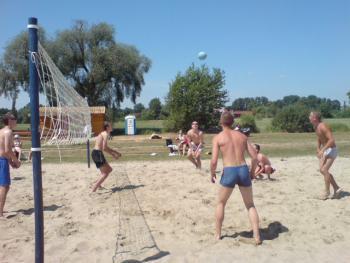 Kąpielisko w Lewinie Brzeskim 14, autor Z.Sobierajski
