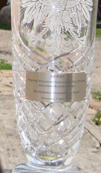 Nagroda Prezydenta Rzeczpospolitej Polskiej dla Hodowcy zwycięskiego konia.jpeg