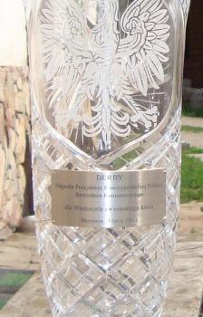 Nagroda Prezydenta Rzeczpospolitej Polskiej dla Właścicela zwycięskiego konia.jpeg