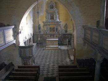 Kościół ewangelicki w Lewinie Brzeskim