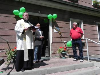 Uroczystości z okazji 2 rocznicy powstania LGR Opolszczyzna