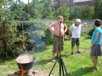 A tak gotuje się węgierski gulasz