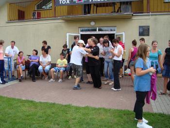 Międzynarodowy Dzień Sportu w Lewinie