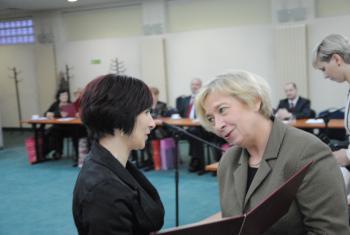Dobra Praktyka Aktywnych Form Pomocy 2011 roku 1