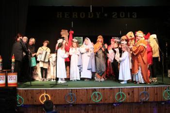 Herody 2013