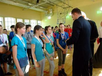 Turniej Jerzego Sporina
