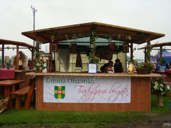 Turniej Gmin Powiatu Brzeskiego