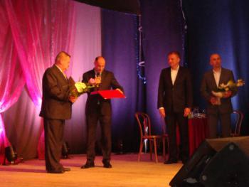 55-lecie Miejsko-Gminnego Domu Kultury w Lewinie Brzeskim
