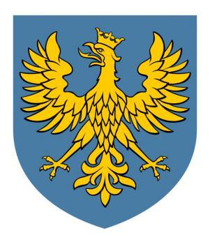 Herb woj. opolskie