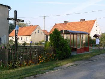 Błażejowice - wieś