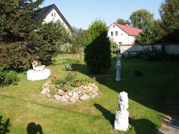 Buszyce - wieś