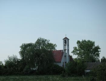 Golczowice wieś