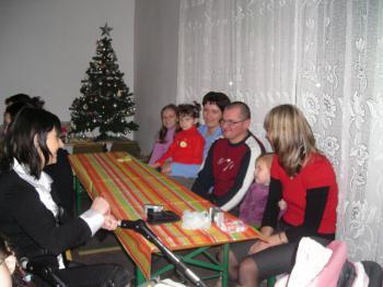 W oczekiwaniu na św. Mikołaja