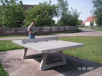 Kantorowice stół tenisowy1