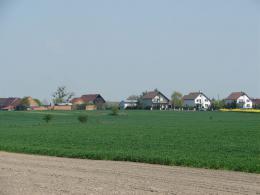 Nowa Wieś Mała