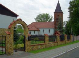 Kościół w Przeczy