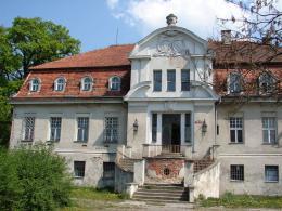 Pałac Wronów