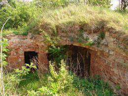 Ruiny PGR Zawadno