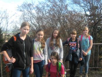 Galeria Zlot szkolnych kół turystyczno – krajoznawczych w Głuchołazach