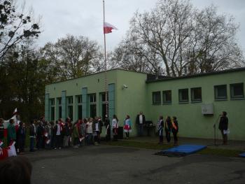 Galeria Skorogoszcz - biegi