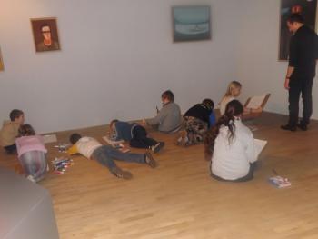 Galeria Galeria sztuki współczesnej