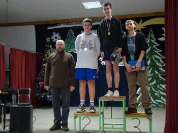 Galeria Mistrzostwa tenisa stołowego