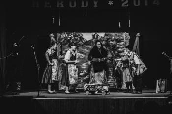 Galeria Herody 2014