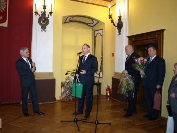 Galeria Bank Oława