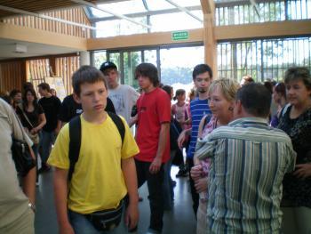 Galeria Węgry 2009