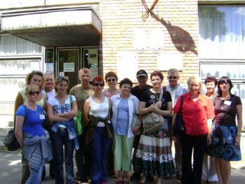 Galeria Węgry 2008
