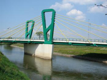 Most nad Nysa Kłodzką