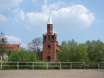 Kościół Skorogoszcz