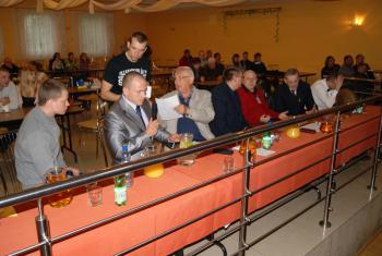Galeria Turniej Bokserski